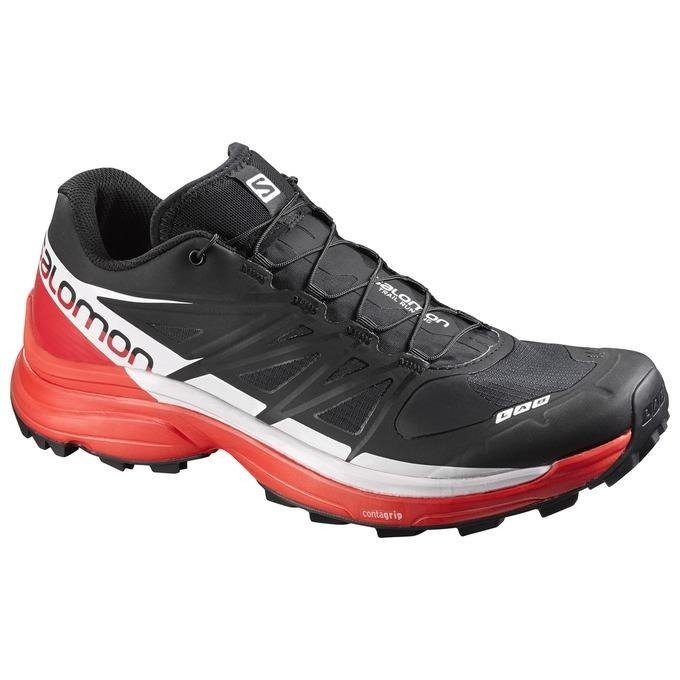 Salomon Buty s lab wings 8