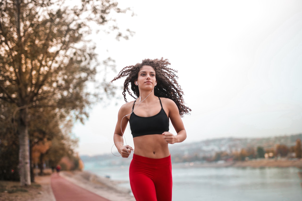 bieganie interwałowe