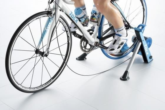 Tacx Blue Matic - trenażer