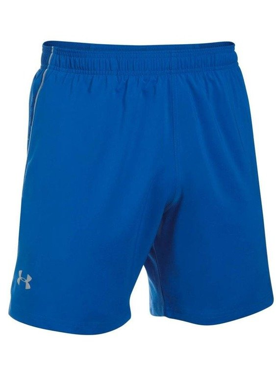 Under Armour Coolswitch Run 7 in Short - spodenki męskie (niebieski)